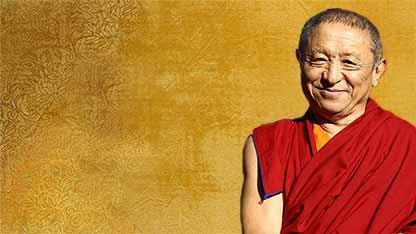 DharmaSun – Online Tibetan Buddhist Teachings & Resources
